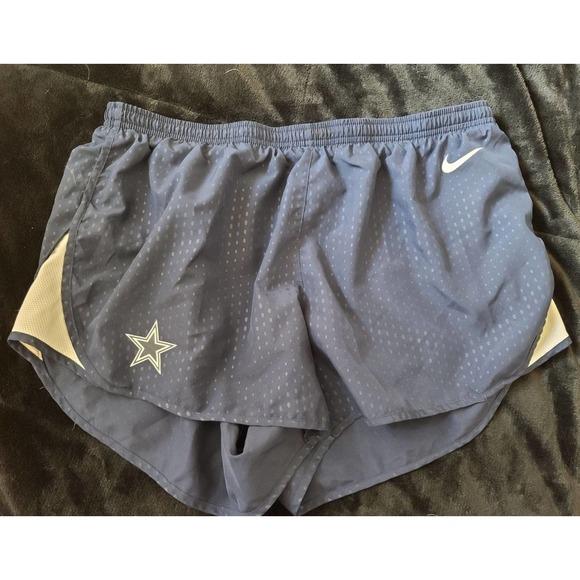 Dallas Cowboys Nike Tempo Short